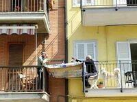 Jak we Francji sąsiedzi radzą sobie z izolacją