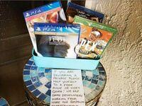 Jeśli dostarczasz przesyłkę, weź sobie grę lub film. Tworzymy gry z domu dla Respawn Entertainment