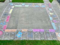 Podwórkowe monopoly