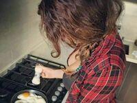 Pichci pyszne śniadanko
