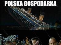 Obecny stan polskiej gospodarki