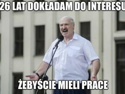 Witajcie na Białorusi