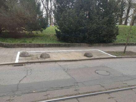 Nowe miejsce parkingowe w Szczecinie
