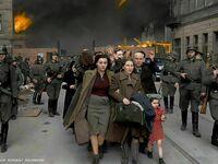 78 lat temu, 19 kwietnia 1943 r. wybuchło powstanie w Gettcie Warszawskim