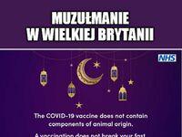 Religia vs szczepienia