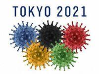 Zaktualizowane logo olimpiady 2021