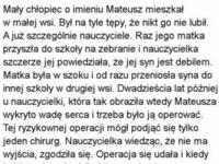 Ballada o Mateuszu