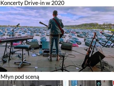 Koncerty samochodowe