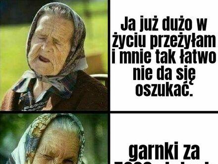 Babcie już takie są