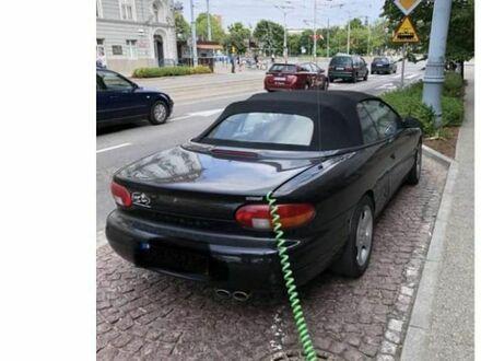 Darmowy parking według Janusza