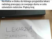 Kwintesencja polskiego januszostwa