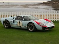 Ford GT40 MKII