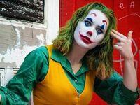 Żeński Joker