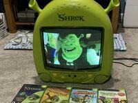 Ktoś tu jest wielkim fanem Shreka