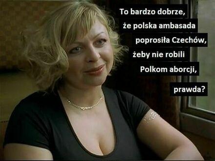 Ambasadę w Anglii poprosimy o to, żeby Polacy mogli jednak jeździć po prawej stronie