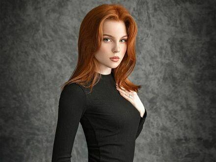 Ruda Tatiana