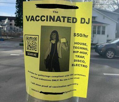 Nowa moda - Zaszczepiony DJ