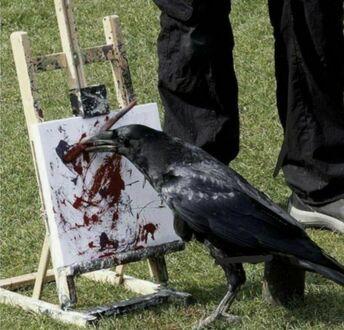 Morderca artysta
