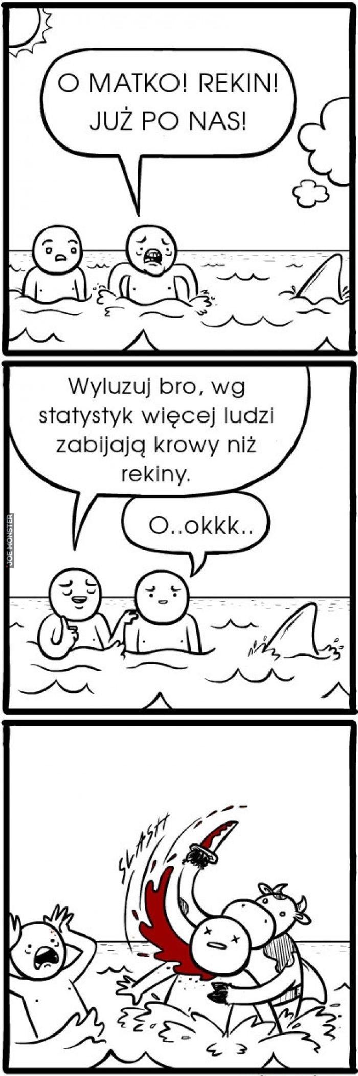 p matko rekin już po nas