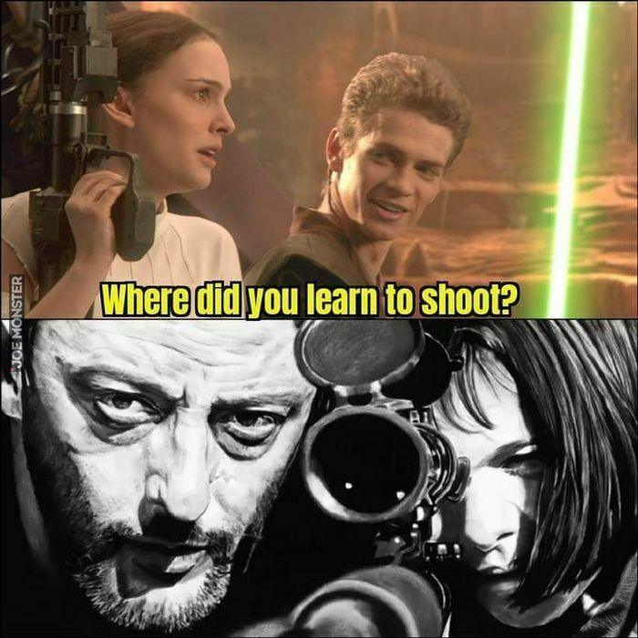 where did you learn