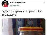 Szczyt polskości