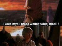 Dlaczego Anakin nie powinien zostać Jedi