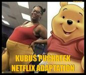 Znowu ten Netflix