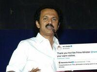 Indyjski Stalin wygrał lokalne wybory i został premierem Tamil Nadu