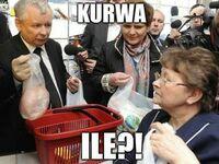 Ten dzień, kiedy Jarosław dowie się o inflacji