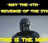 Maj miesiącem fanów Star Wars