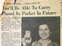 Przewidywania sprzed 58 lat się spełniły