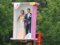Barbie i Ken biorą ślub