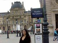 Mona Lisa uciekła z Luwru