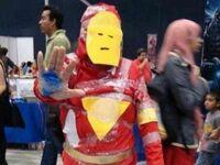 Niskobudżetowy Ironman
