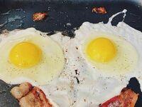 Wesołe śniadanko