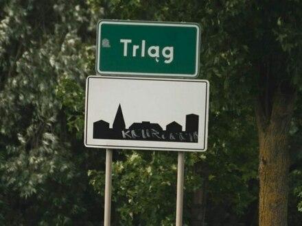 Jest taka miejscowość w Polsce