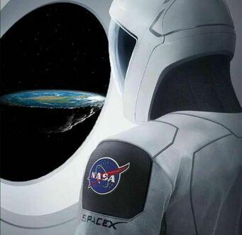 Zdjęcie o którym NASA nie chce, abyśmy wiedzieli