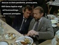 Zbijanie majątku po polsku