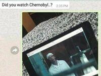 Dlaczego w serialu Czarnobyl wszyscy nazywali się Konrad?