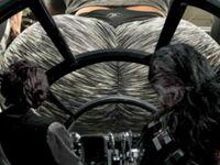 Chewie, wchodzimy w tunel