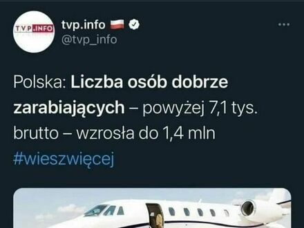 Polscy milionerzy