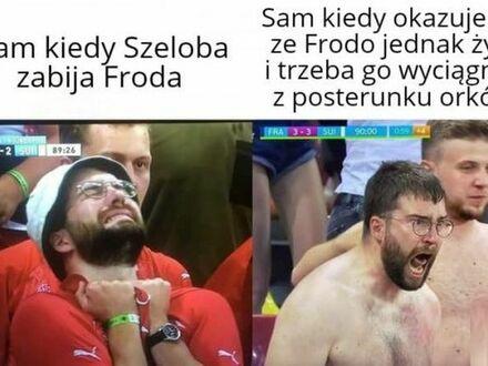Szwajcar na Euro2020