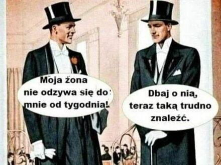 Dżentelmeni dwaj