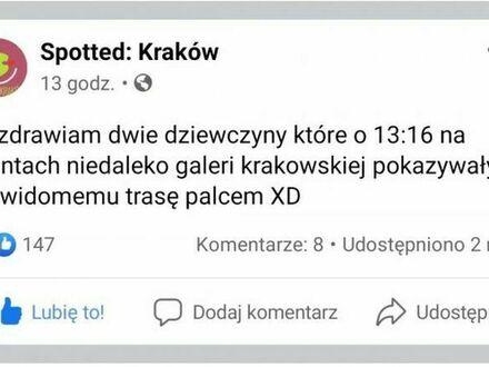 Zdarzyło się w Krakowie