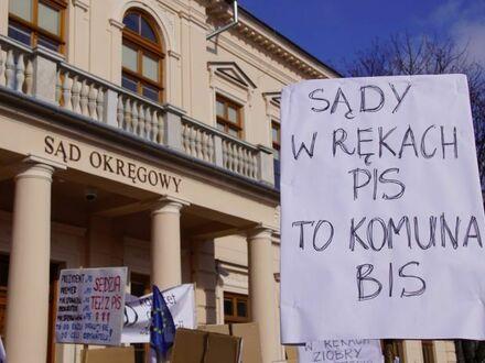 Znalezione na polskiej ulicy