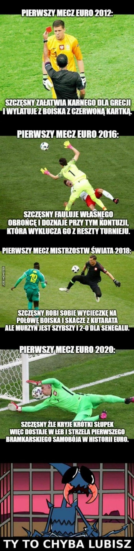 pierwszy mecz euro 2012