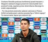 Piękny gest Ronaldo