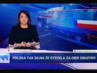 Kolejny sukces Polskiej Reprezentacji