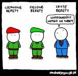 Polskie berety