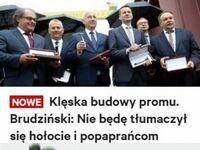 Stocznia w Szczecinie ma się dobrze i na wuj drążyć temat